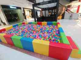 Large Ball Pool for Rent