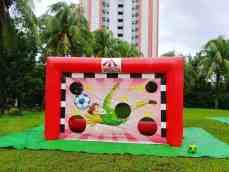 Carnival Soccer Game Rental