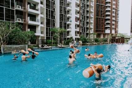 Water-Gladiator-Rental