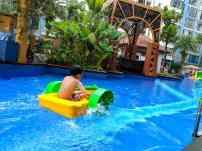 Kids Boat Ride Rental