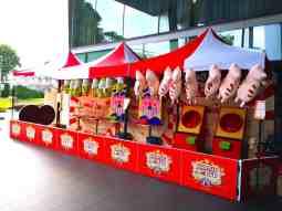 Fun Fair Carnival Games Rental