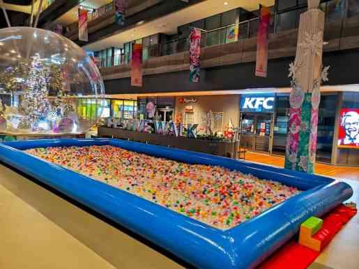 Mega Ball Pit Singapore
