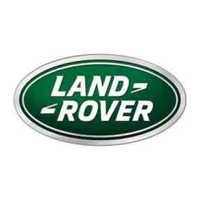 Land Rover Logo
