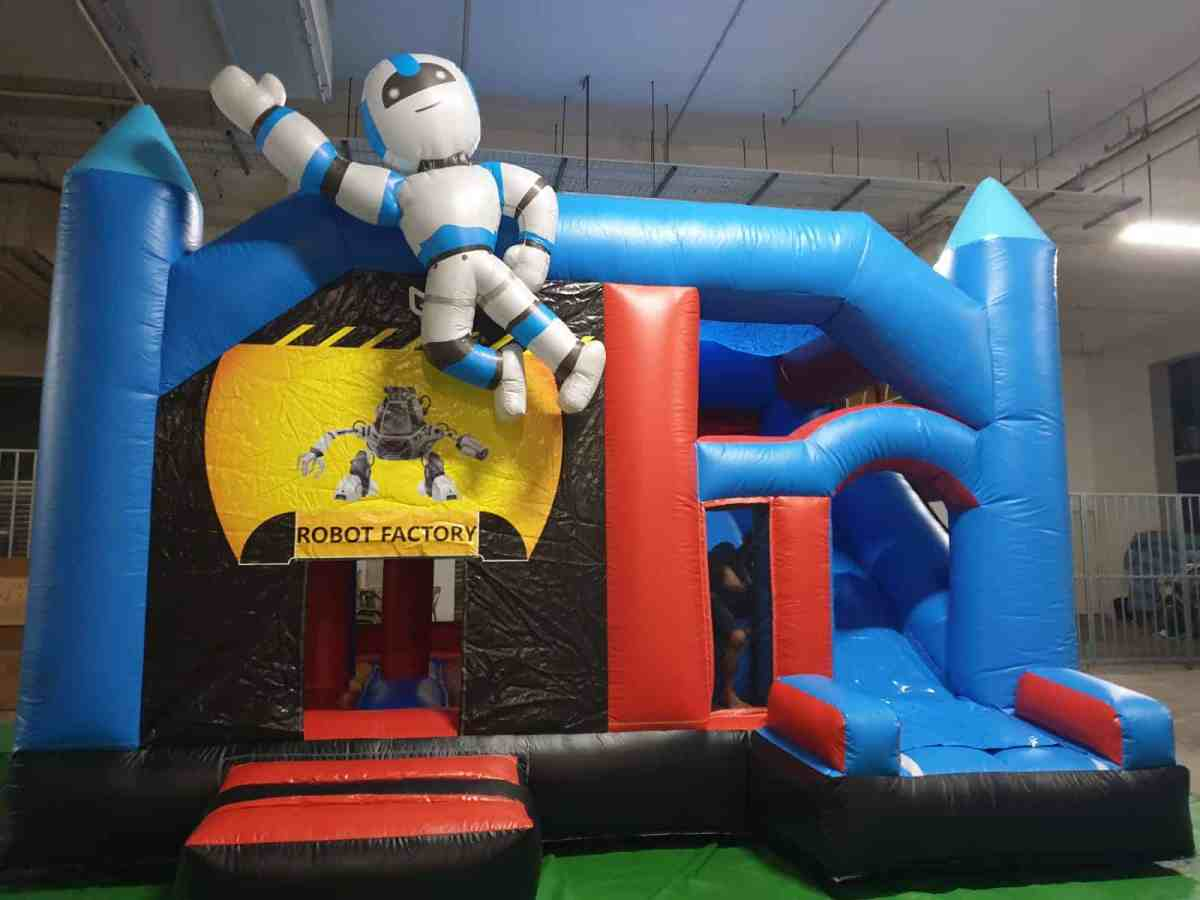 Robot Inflatable For Rent Singapore