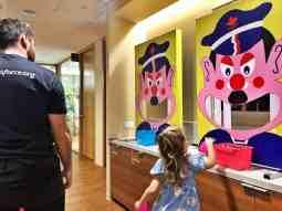 Fun Fair Games Break the teeth For Rent