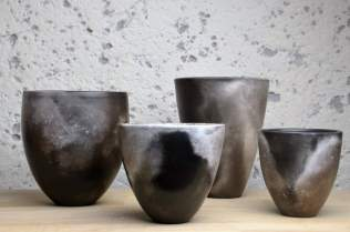smoke fired vessels