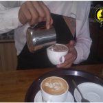 Caroai Café en Barrio Obrero