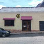 Caroai Café para tomar cafe en San Cristobal