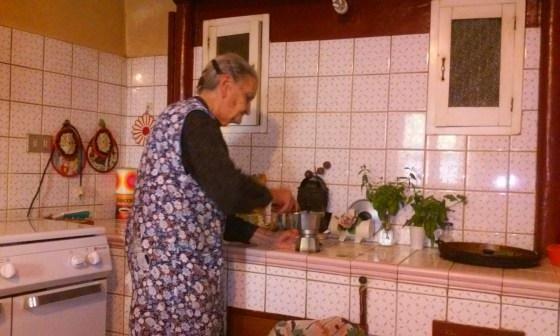 Preparación de café en casa oo espressoo a casa, también tiene sus técnicas.