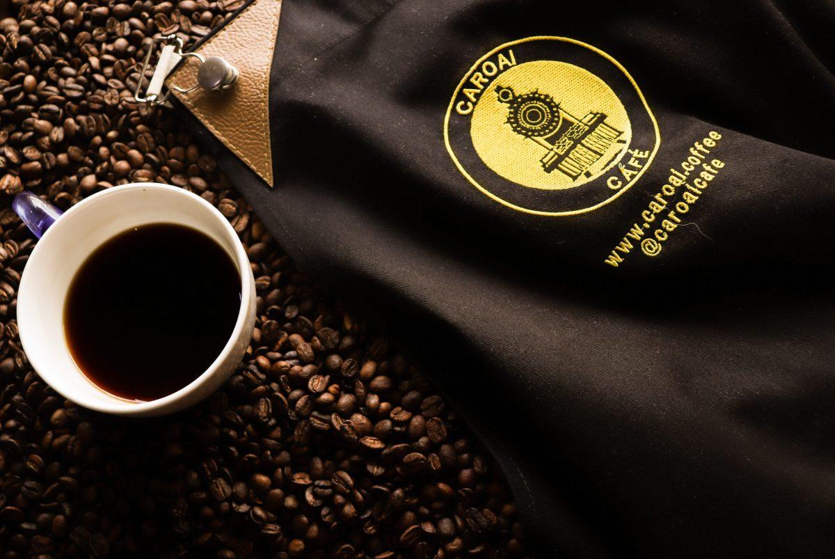 Te ofrecemos café de origen, de nuestro cultivo a tu taza.