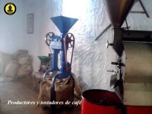 La desgasificación del café esta relacionada con el tipo de tostado, tanto el nivel y la velocidad.