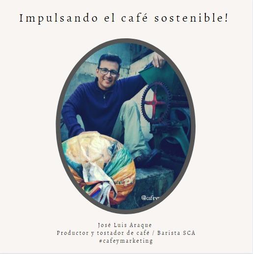 Qué es el café de origen, calidad y sostenibilidad