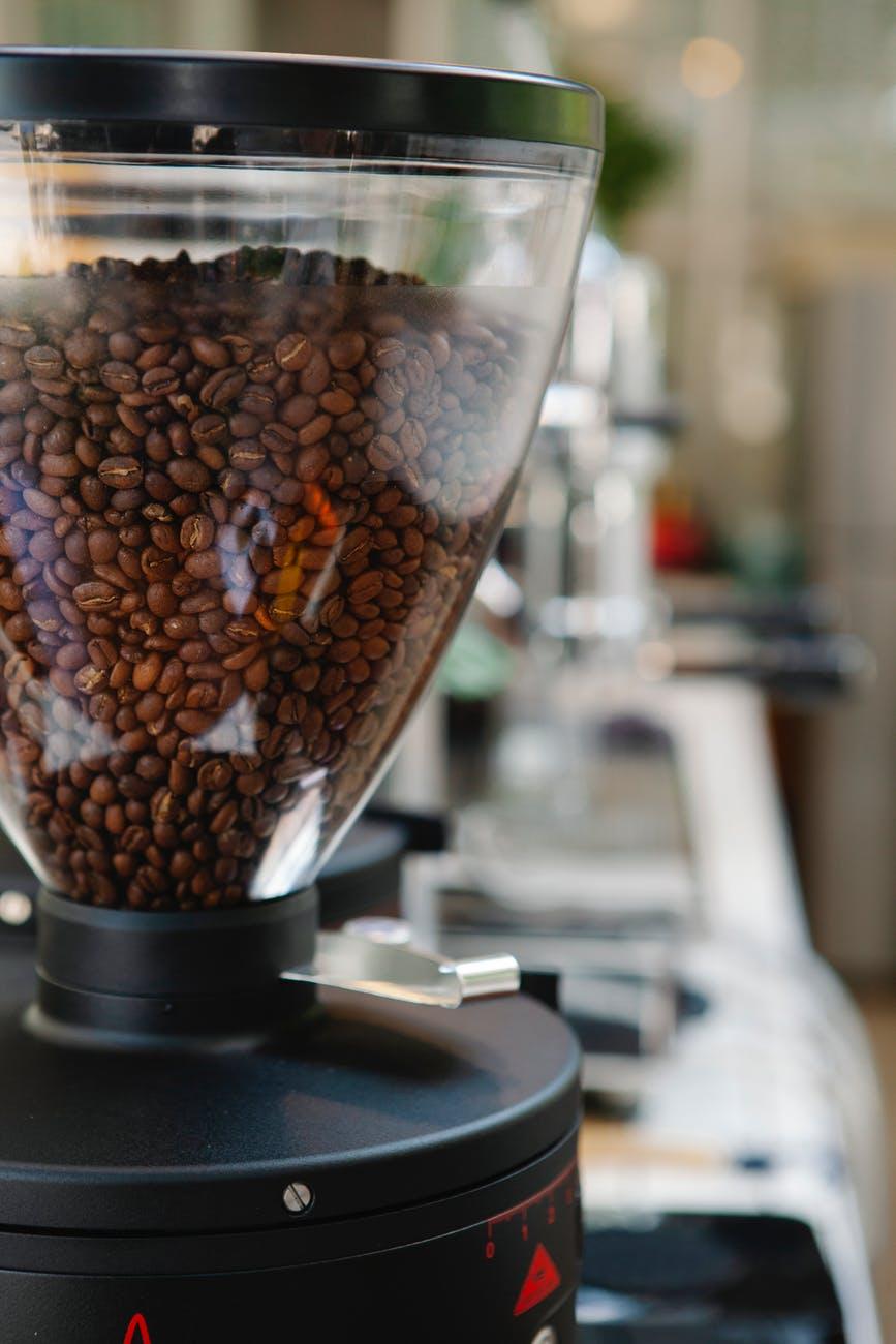 Molino de café para hogar o negocio