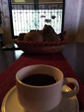 El café versus covid 19