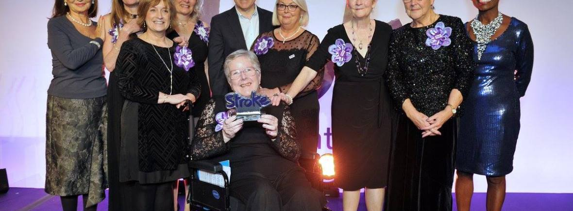 life after stroke awards