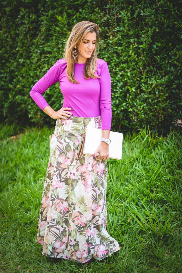 saia-longa-floral-body-bolsa-branca-blog-de-moda-look-blogueira