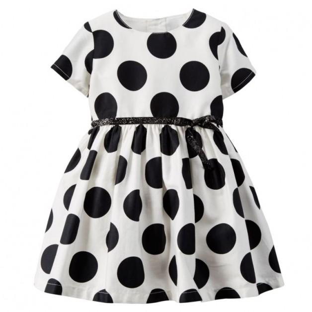 Vestido Carter's na Riachuelo R$159,9 (3)