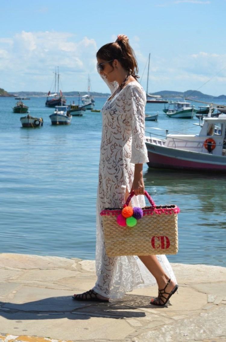Look da Carola: vestido Pop Up Store, bolsa @carolarrigoni_bags, sandália Varal do Sapato, óculos Chilli Beans