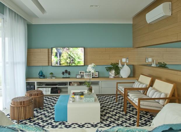 sala-estar-madeira-verde