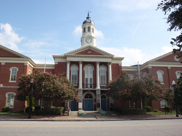 Elizabeth City, North Carolina