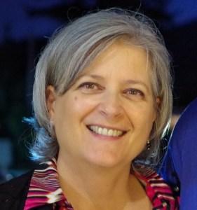 Photo of Carol Doeringer