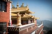 Thrangu Tashi Yangtse Monastery, Namo Buddha