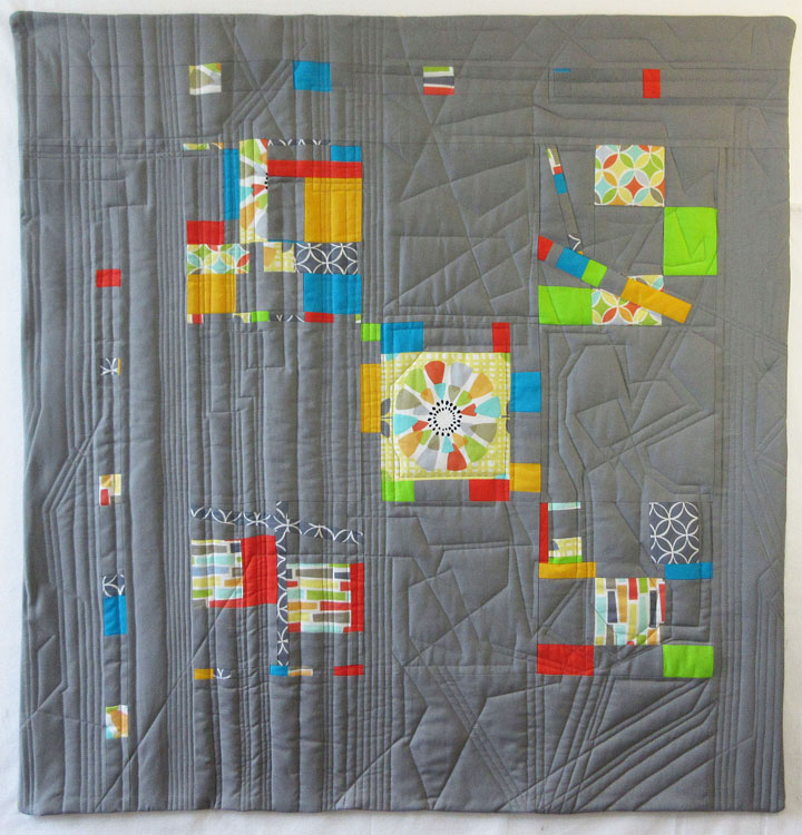 Pacific International Quilt Festival Modern Quilt Workshops And