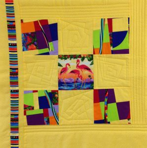 Modern Quilt Workshops
