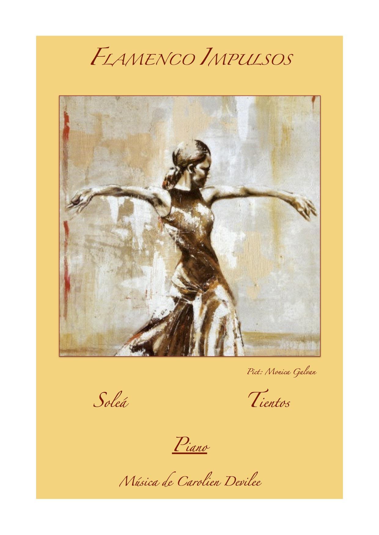 Flamenco Impulsos