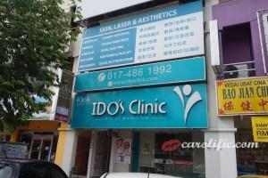 Ido's Clinic, Sumuzu Hair Removal, Beauty, Treatment, Beauty Clinic, Aesthetic Clinic, Kuala Lumpur, Selangor, Malaysia, Idos Clinic,