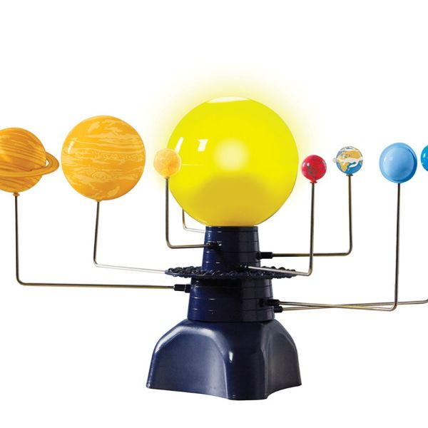 Motorized Solar System | Carolina.com