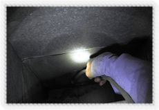 Cleaning Air Ducts Greenville Spartanburg SC