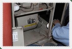 HVAC Unit Greenville SC