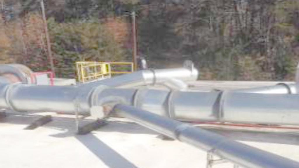 Industrial Maintenance Cleaning South Carolina, North Carolina   Shutdown Cleaning SC