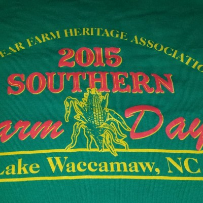 Southern Farm Days – Lake Waccamaw, NC