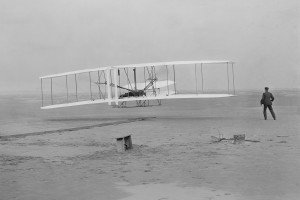 Learn about the Wright brothers during History Corner: To Fly! On Aug. 5. Image credit: Library of Congress