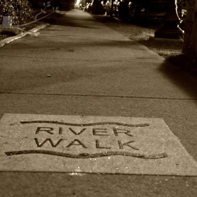Cape Fear River Walk