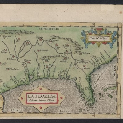 Treasures of Carolina: Stories from the State Archives