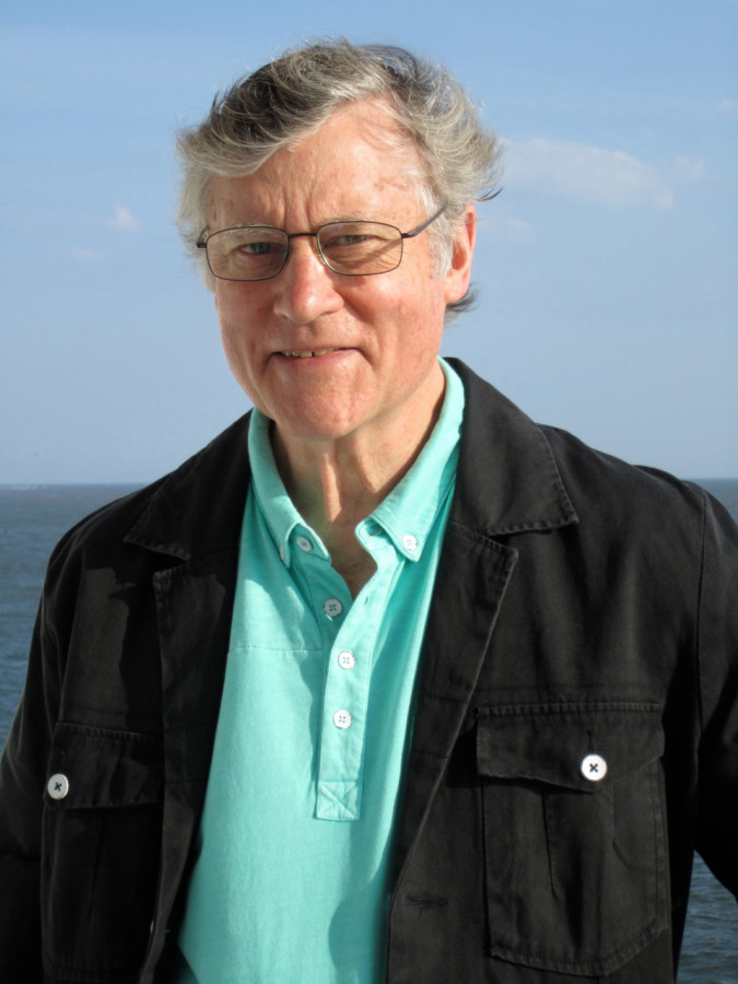William R. Ferris will present the noon program History à la Carte: Voices of Writers and Artists.