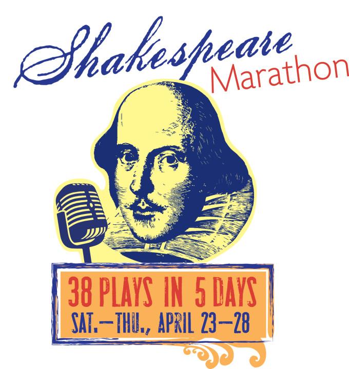 Shakespeare Marathon