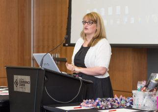 Heather Caudill- Founder