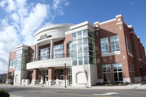 Gastonia Conference Center | Gastonia, NC