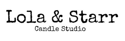 Lola And Starr Candle Studio – Lola Starr Candle Studio