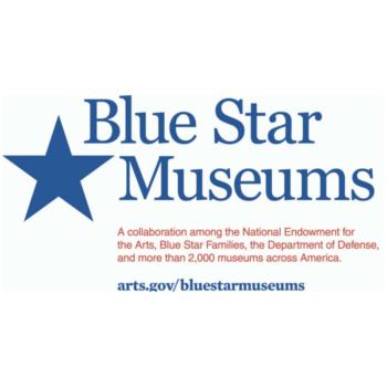 blue star museums - CFM, CarolinaBlogging