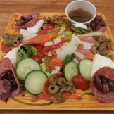 Rosalini's Pizza - italian antipasto salad