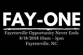 FAY-ONE @ FAY-ONE | Fayetteville | North Carolina | United States