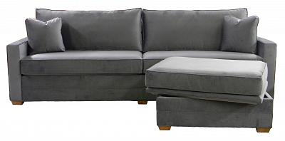 furniture and sectional sofas