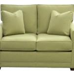 Henley Twin Sleeper Sofa Couch Carolina Chair American Made Usa Nc Furniture Free Shipping