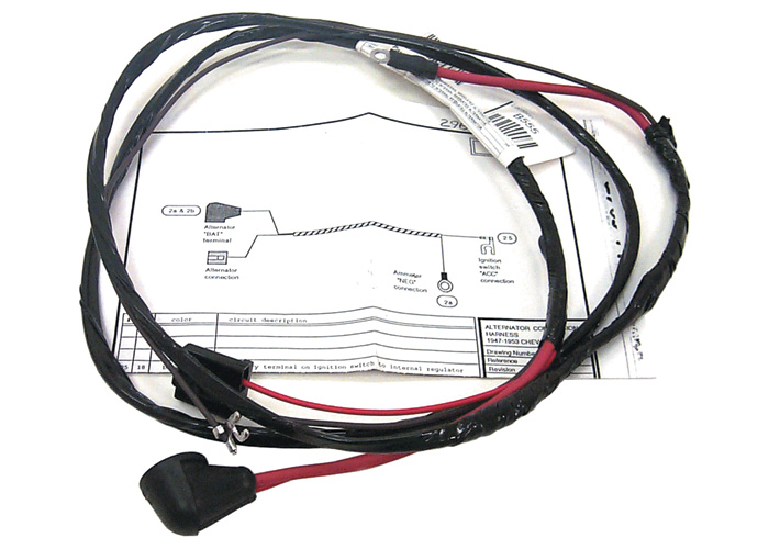 Chevy Truck Wiring Harness Kits Amp Components