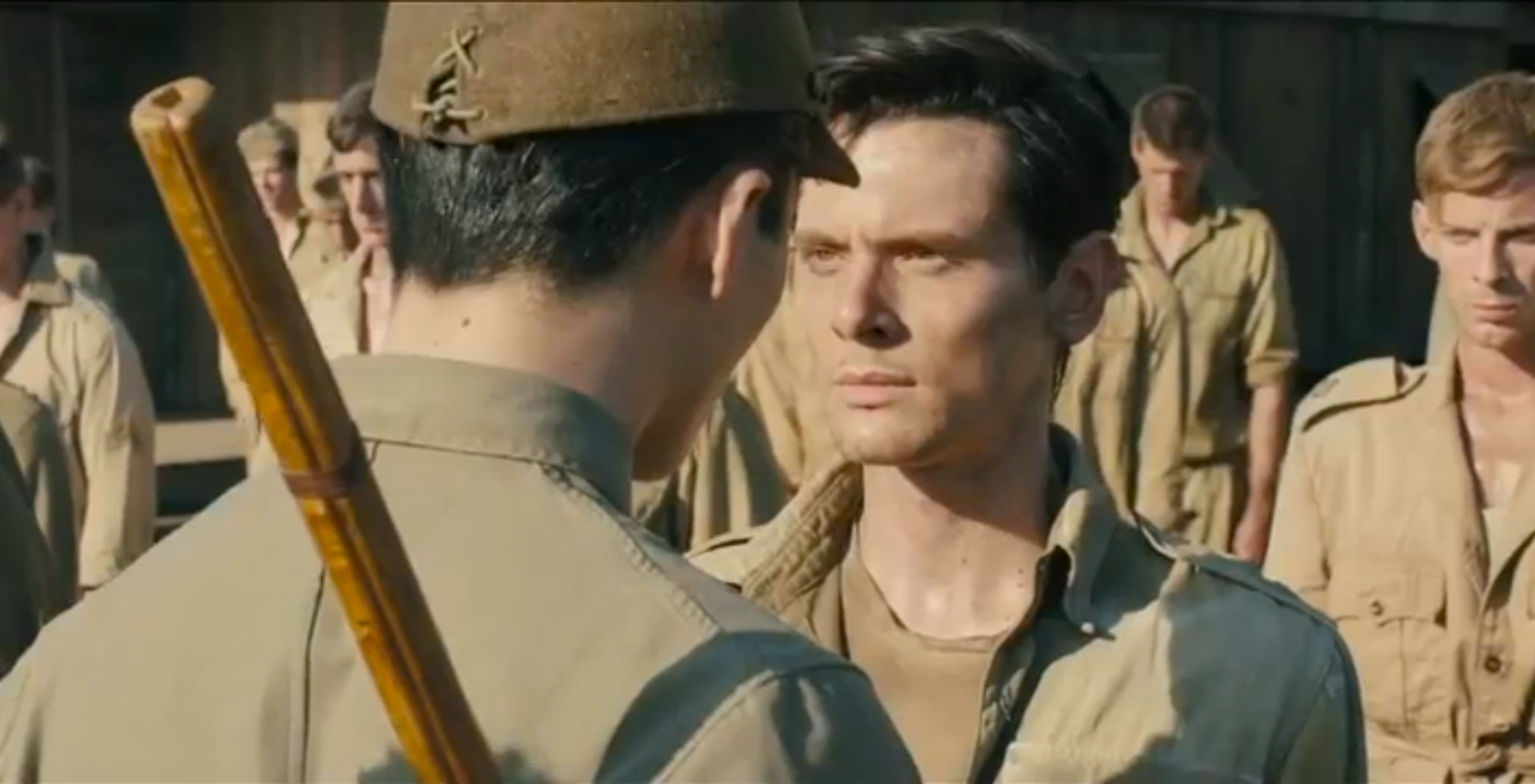 Unbroken' Opens Solid, 'American Sniper' A Hit in Limited